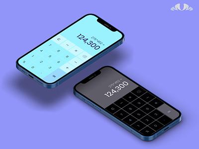 UI Design for calculator ui design for calculator uidesign design uiux ui graphic design