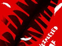 "Poster for ""Birdman"" movie"