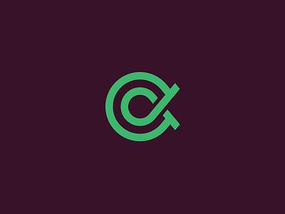 C  c music mark rune type letter logotype logo