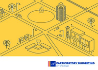 Participatory Budgeting Sign