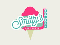 Smitty's So-Cal Soft Serve