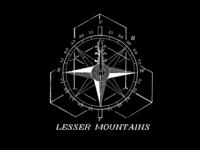 Lesser Mountains Tee