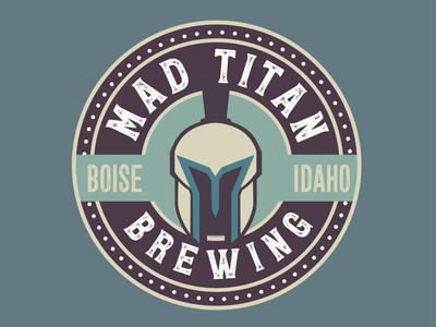 Mad Titan Brewing