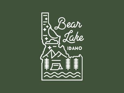Bear Lake T-Shirt