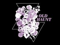 Old Haunt T-Shirt 2