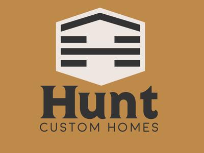 Hunt Custom Homes