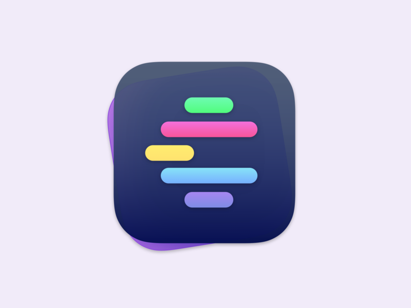 Codespace icon for macOS Big Sur macosx bigsur app macos mac codespace