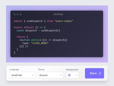 Codespace Snippet Creator editor snippets code snippet