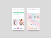Mimili - E-commerce
