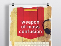 Posters Klantcontact Mock Up