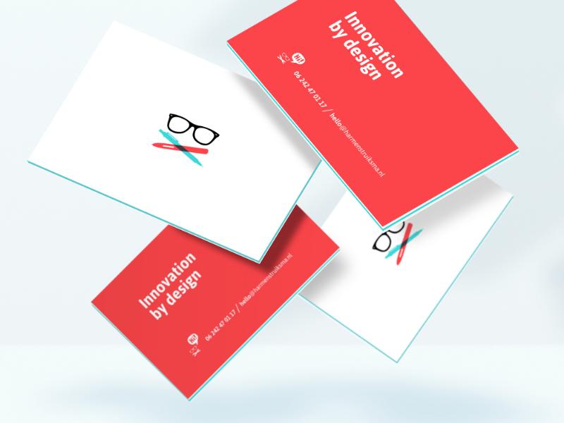 BusinessCards affinity designer graphic design design