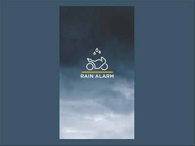 Daily UI challenge #93 — Splash Screen dailyui