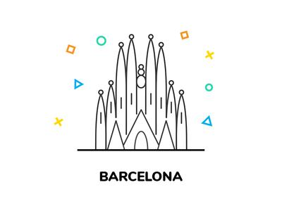 Citybiker series: Barcelona