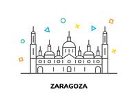 Citybiker series: Zaragoza