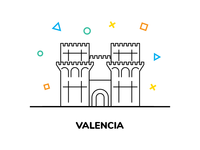 Citybiker series: Valencia