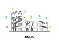 Citybiker series: Roma