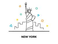 Citybiker series: New York