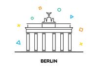 Citybiker series: Berlin