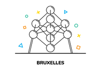 Citybiker series: Bruxelles