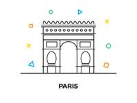 Citybiker series: Paris