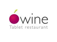 Ówine, Tablet restaurant