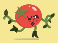 Meet Tomato