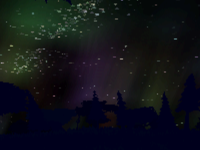 Frinlet's Aurora