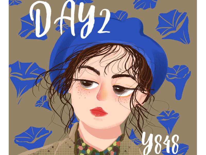 Day2 design 设计 illustration 插图