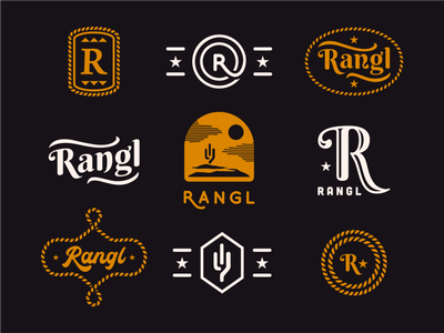 Logo Concepts [wip]