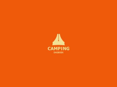 Camping Dagboek (camping diary)