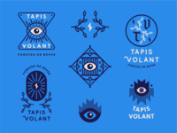 Tapis Volant concepts [wip]