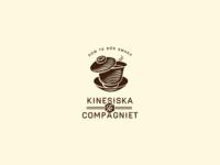 Kinesiska Te Compagniet (Chinese Tea Company - #2)