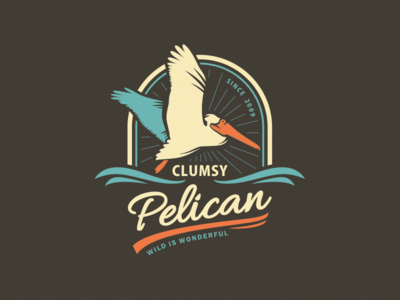 Clumsy Pelican [wip]