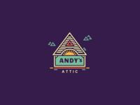 Andy's Attic [ #1]