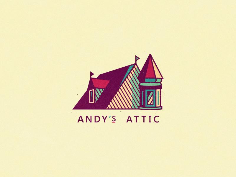 Andys attic 2