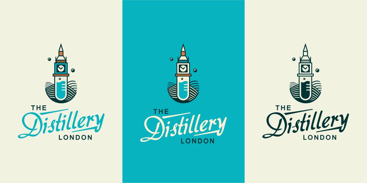 The distillery london m