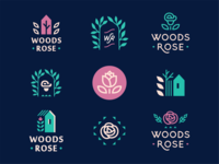 Woods Rose [concepts]
