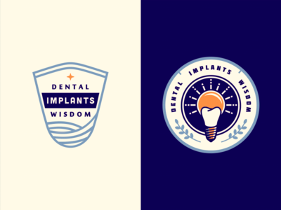 Concepts for Dental Implants Wisdom [wip]