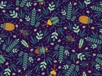 Pattern Retouched