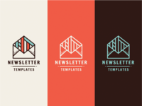 Newsletter Templates [logo concept - WIP]