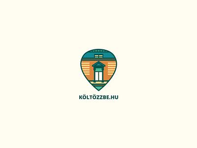 Költözzbe.hu [Final Version] adline brassai szende house find map web online building window town icon