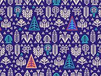 Geometric Nature [Pattern Design]