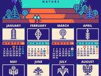 Calendar / 2015 [final version]