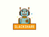 Slackshare fv