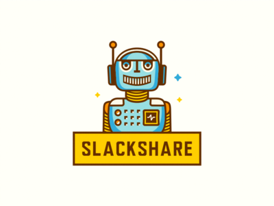 Slackshare [Final version]