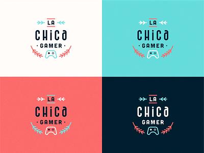 La Chica Gamer [#1 concept - wip]