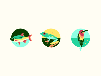 In the Jungle [Icons]