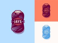 Jays [ concept 1 - wip]