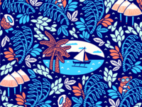 Philippines Pattern [ recolored ]