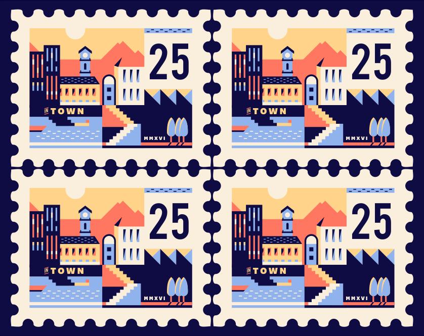 Stamp n